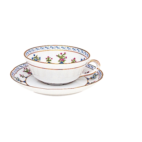 $117.00 Tea Cup Only