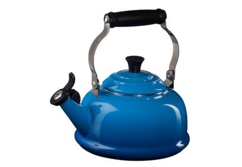 $100.00 1.7 Qt. Classic Whistling Teakettle