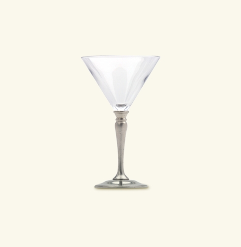 $100.00 Martini Glass