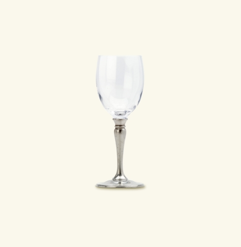 $90.00 Red Wine Glass