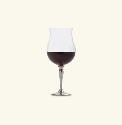 $105.00 Tulip Red Wine Glass