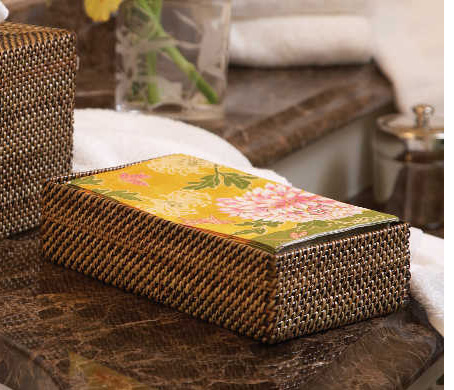 Guest Napkin Holder collection with 1 products
