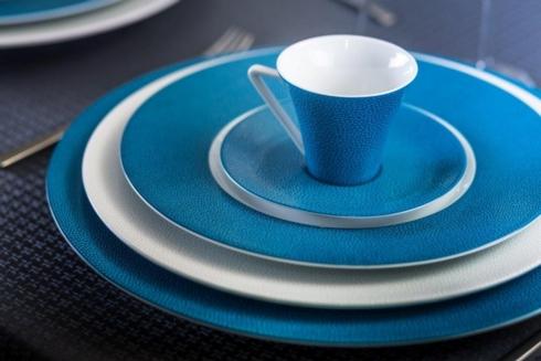 Coffee saucer