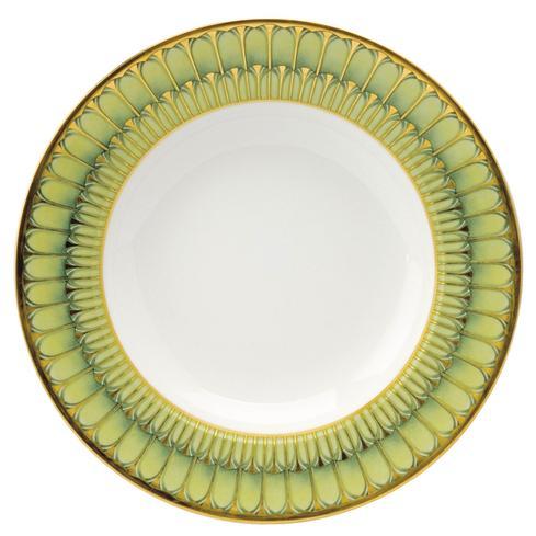 $100.00 Rim Soup Plate