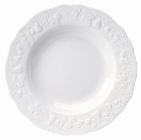 $24.00 Rim Soup Plate