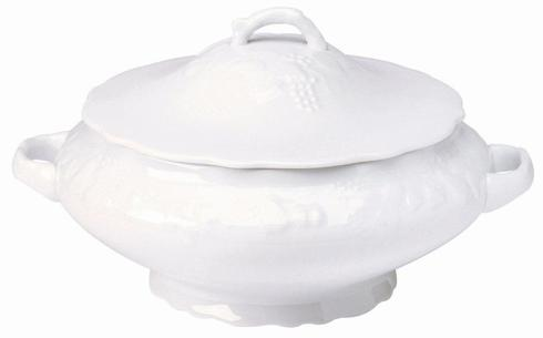 Covered Vegetable/Soup Tureen