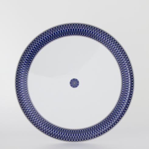 $235.00 Deep round platter