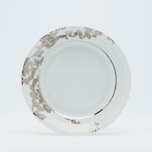 $90.00 Rim soup plate