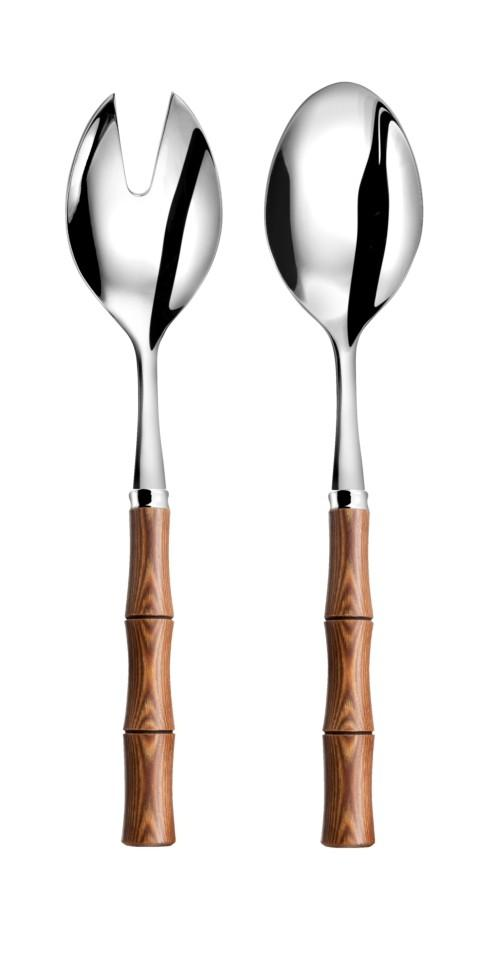$130.00 Salad serving set