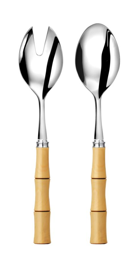 $144.00 Salad serving set