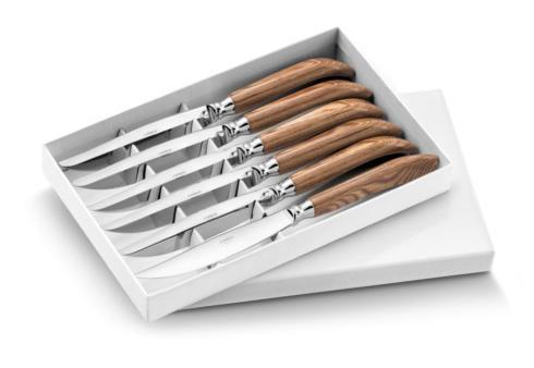 $400.00 Set of 6 steak knives