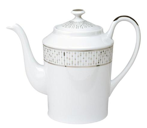 Round Coffee Pot