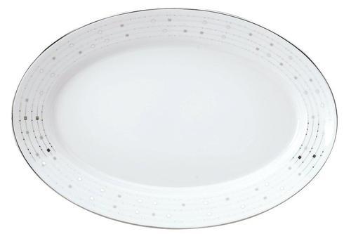 $295.00 Oval Platter