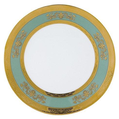 Deshoulieres  Corinthe Bread & Butter Plate $90.00