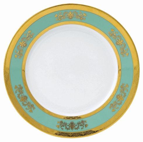 Deshoulieres  Corinthe Dessert Plate $120.00