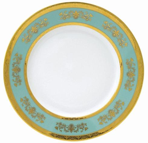 Deshoulieres  Corinthe Dinner Plate $115.00