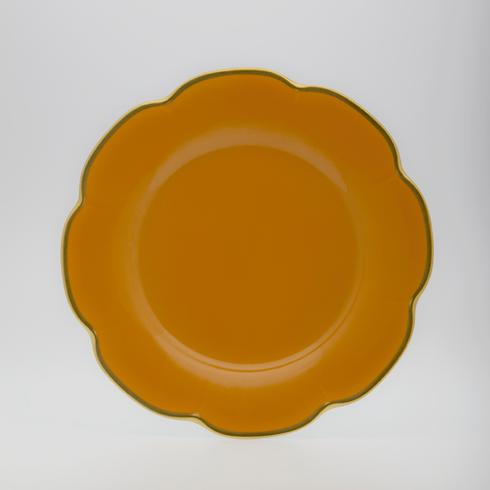 $115.00 Dinner plate & Royal Limoges Nymphea - Corolle Terracotta products