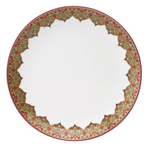 Deep Round Platter image