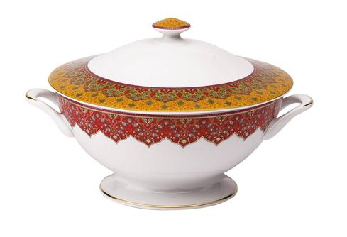 $680.00 Footed Soup Tureen