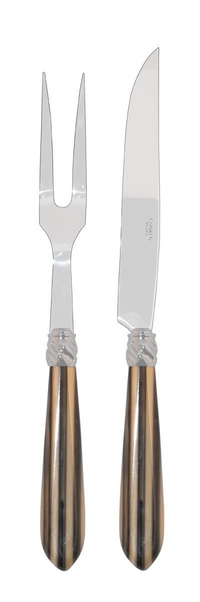 Capdeco  Diana stone Carving set $160.00