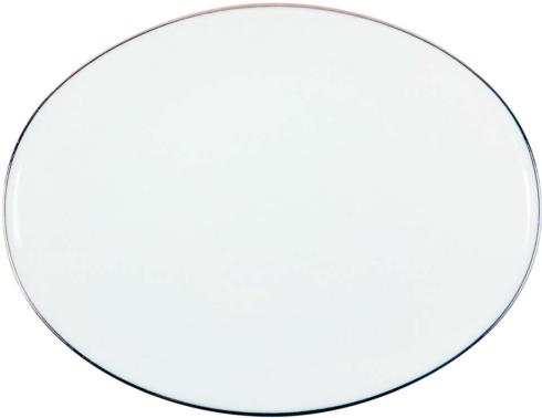 Bread & butter plate oval
