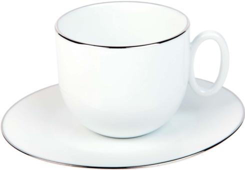 $85.00 Breakfast cup & saucer