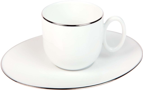 $55.00 Coffee cup & saucer