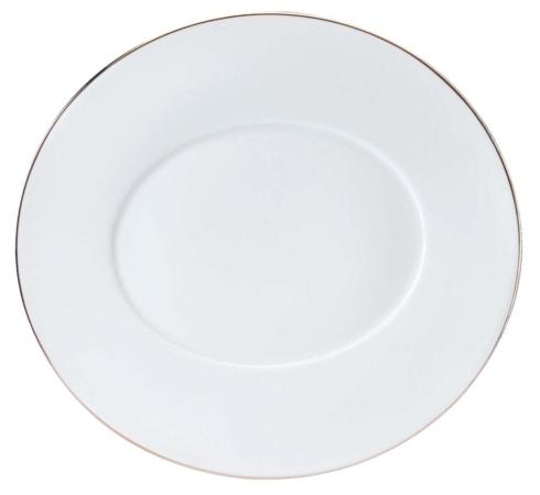 """$40.00 Dessert plate 9.75""""x9.25"""""""