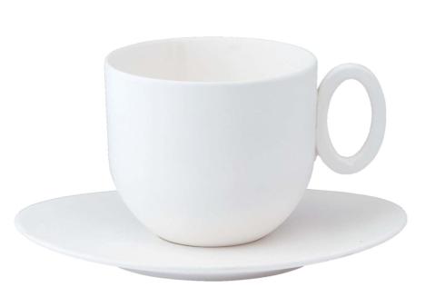 $65.00 Breakfast cup & saucer