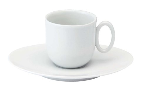 $45.00 Coffee cup & saucer