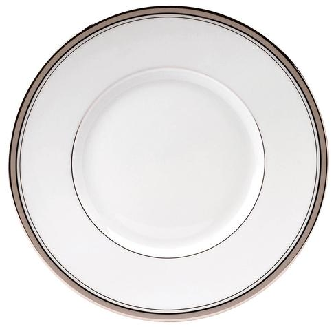 $65.00 Dessert Plate Large Rim