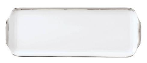 $180.00 Rectangular Cake Platter