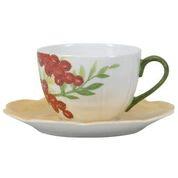 Tea cup image