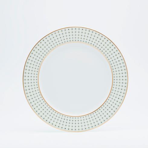 Royal Limoges  Recamier - Galaxie Dessert plate $90.00