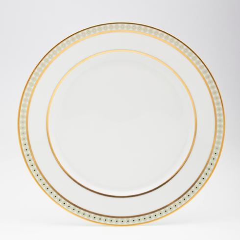 Royal Limoges  Recamier - Galaxie Dinner plate $105.00