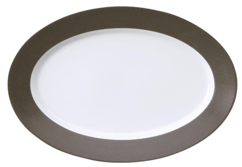 $225.00 Oval Platter