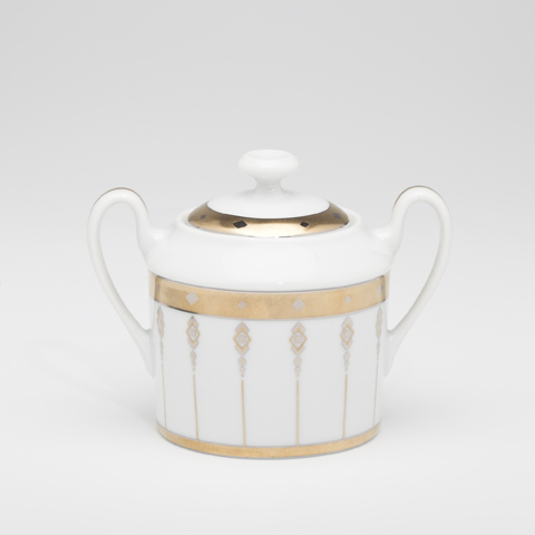 $210.00 Sugar bowl