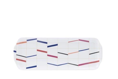 $210.00 Rectangular cake platter