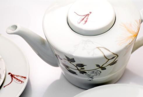 $285.00 Teapot Saveur large