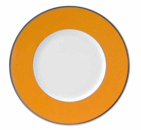 $165.00 Presentation Plate Mandarine