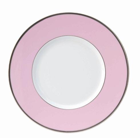 $165.00 Presentation Plate Rose