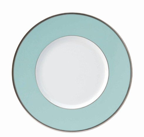 $165.00 Presentation Plate Turquoise