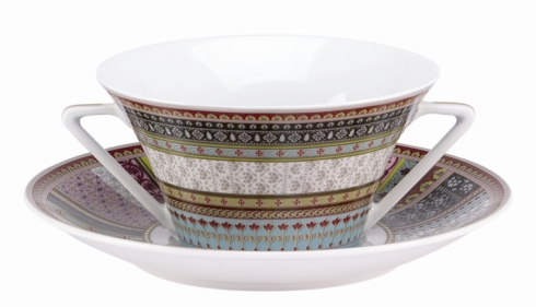 $175.00 Cream Soup Cup