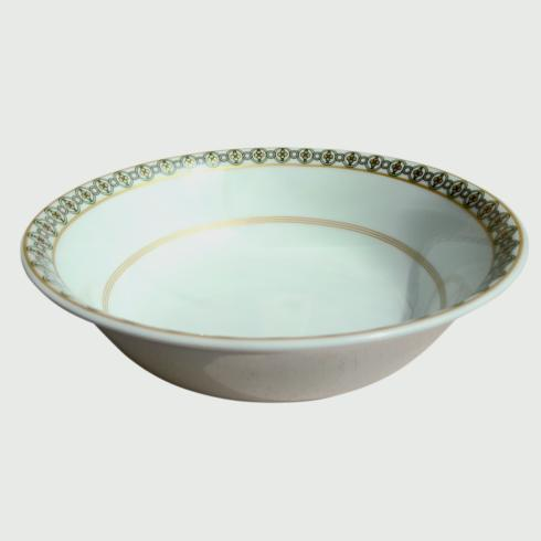 $95.00 Deep soup/cereal plate