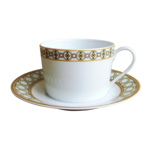Royal limoges recamier jardin francais products for Jardin francais