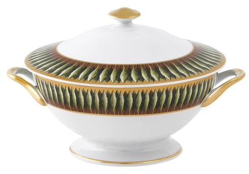 $675.00 Footed Soup Tureen With Lid