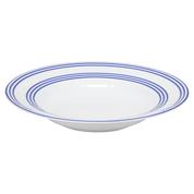 $80.00 Rim soup plate