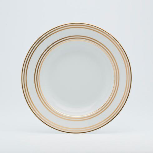$95.00 Rim soup plate
