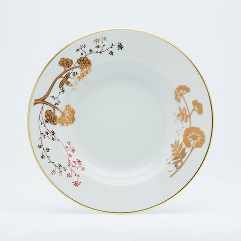 $195.00 Rim soup plate