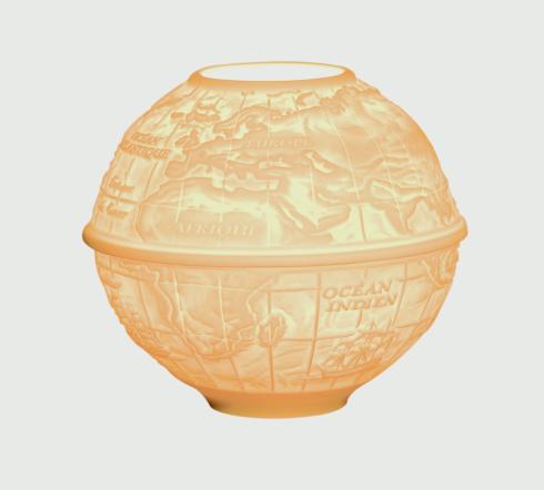 $75.00 Mappemonde - Globe